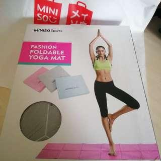 Yoga Mat/Matras Yoga