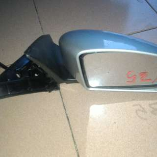 Original Side Mirror Nissan Skyline V35 Infiniti Impul Gt