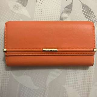 Charles and Keith wallet Reprice