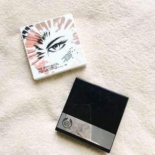 BUY 1 TAKE 1 - The Body Shop Eyeshadow