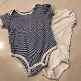 To bless: Baby Romper