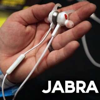 Jabra ROX Wireless Earphones