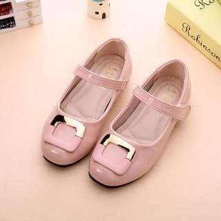 Girls princess shoe