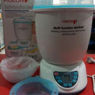 Multi fuction sterilizer