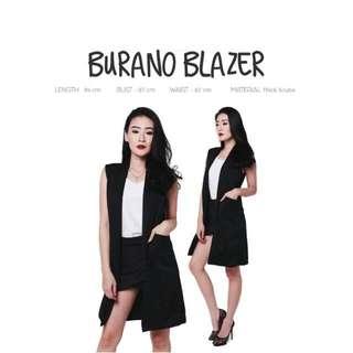 Burano Blazer