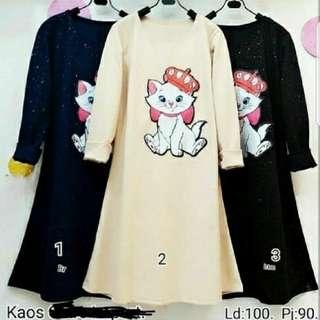 Dress mericat