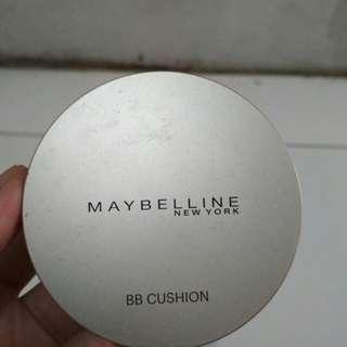 maybelline super bb cushion no puff