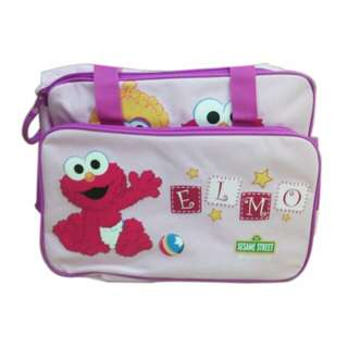 CARTOON WORLD CHARACTER MOMMY DIAPER BAG