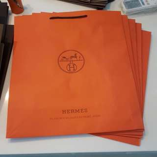 🚚 hermes紙袋