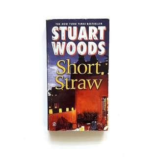 Short Straw (Stuart Woods)
