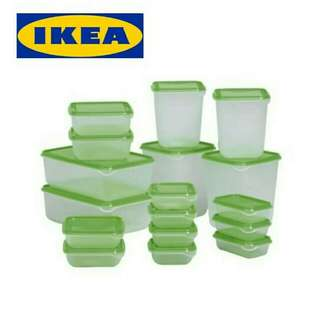 IKEA Pruta (1set)