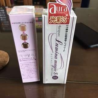 日本製✨買一送一✨AURA雅鄔樂 光彩護汝髮 第二代40g