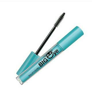 Mascara big eye