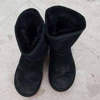 Winter shoes fir gal