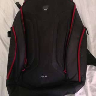 Asus ROG backpack bag