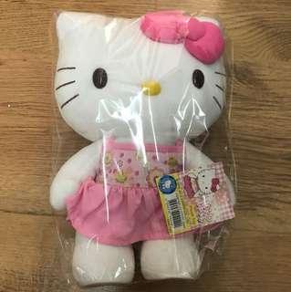 Brand New Hello Kitty Plush Toy