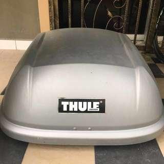Thule Contour KC380