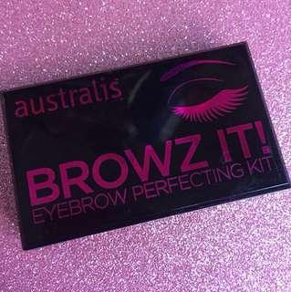 AUSTRALIS BROWZ IT
