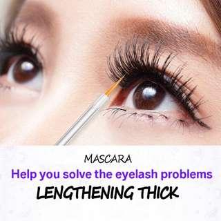 😍 Eyelash Thicken and Lengthen Nutrient Liquid