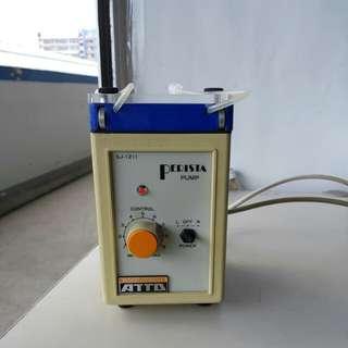 AAR 4931 W Atto SJ-1211H  Perista Pump @ $ 200 Each @ B6/2