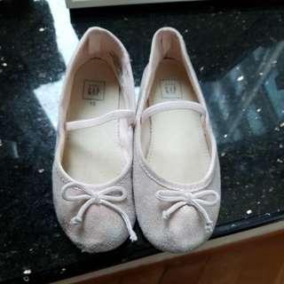 gap ballerina shoes