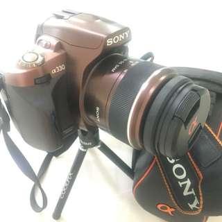 Digital Camera (Limited Model)