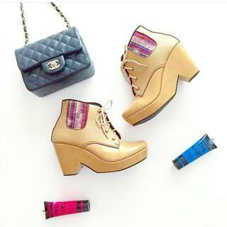 Ayunda Boots