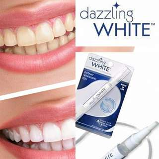😁 Dazzle White Instant Whitening Pen Made In USA