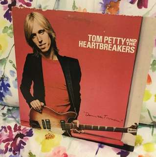 Tom Petty lp vinyl