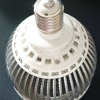 50w low bay LED bulb, E40 base, crazy low price