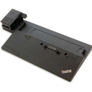 Lenovo ThinkPad Ultra Dock w/ optional power adaptor