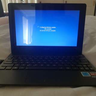ASUS Notebook PC F102B