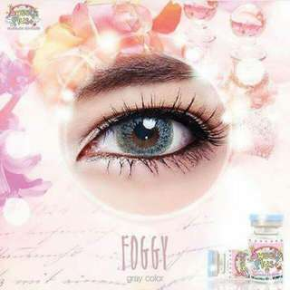 Contact lens ( Granded )