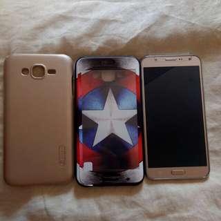 Sale or Swap Samsung j7 2015