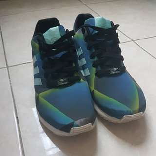 Adidas ZX Flux 100% original, no box
