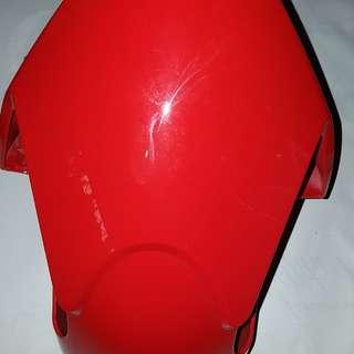 Ducati monster 795/796 front mudguard