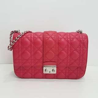 Authentic Miss Dior Bag
