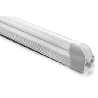 T5 3ft LED tubes, Warm white 3000K, w connector