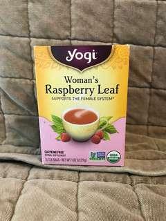 Woman's Raspberry Leaf 順產茶