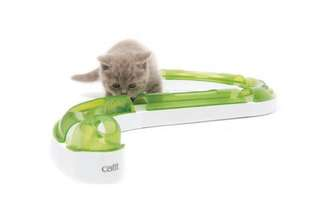 Catit Circuit Toy For Cats