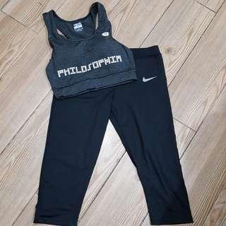 Sports Wear  Terno last pc.