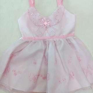 Baptismal dress, L size