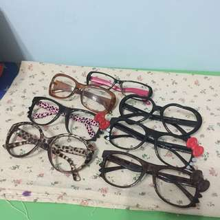 ‼️搬屋賤賣!眼鏡