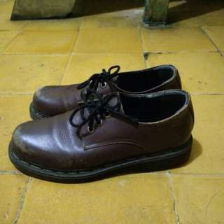 Dr. Martens Shoes for Men