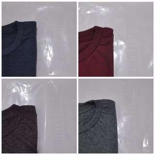 Basic Clothes (polos/tritone)
