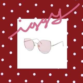 Iggy Elegant Pink Glasses