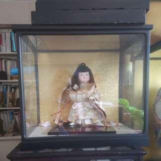 Japanese Display Antique