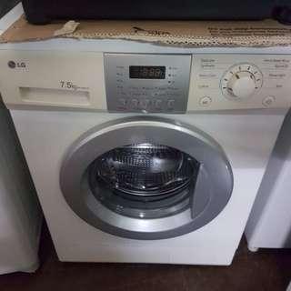 fridge and washing machine cheap and good
