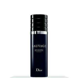 Brand new DIOR sauvage very cool spray 100ml edt