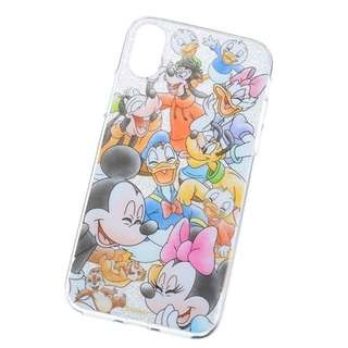 減價中 🇯🇵日本代購 迪士尼 Disney Micky Minnie iPhone X case